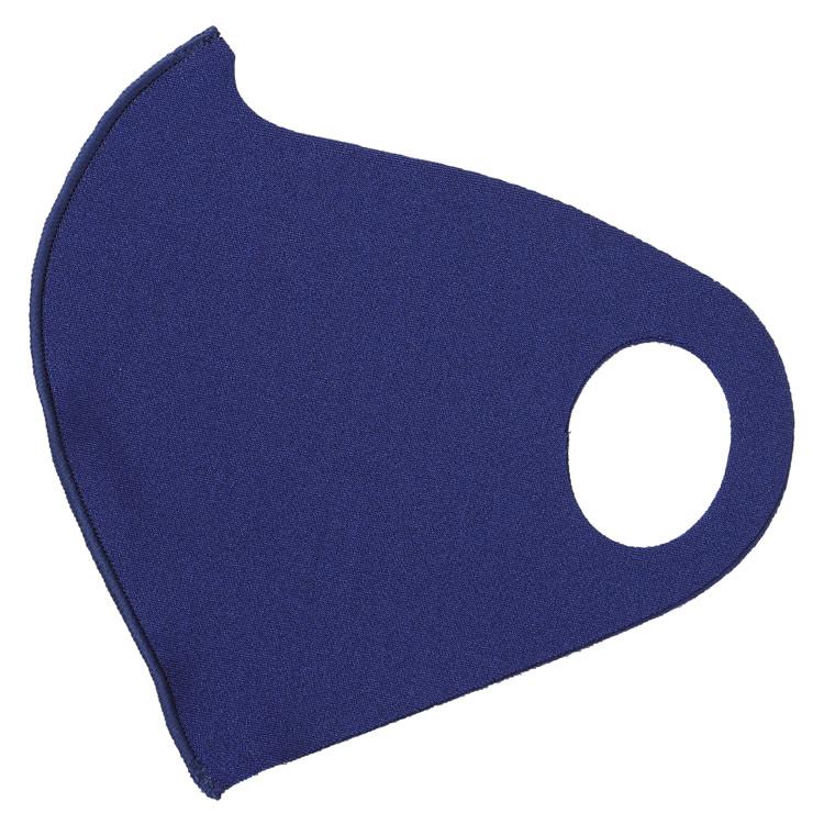 ランニング用 飛沫防止マスク マモラント ブルー